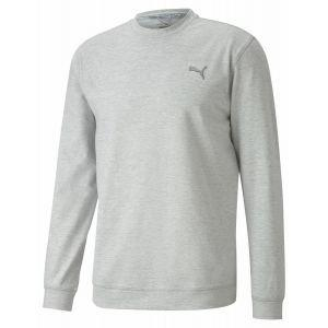 Puma Cloudspun Crewneck Golf Sweater