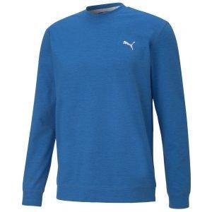 Puma Cloudspun Crewneck Golf Sweater