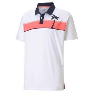 Puma CLOUDSPUN Hana Golf Polo