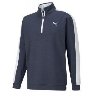 Puma CLOUDSPUN T7 Golf 1/4 Zip 2.0 Pullover