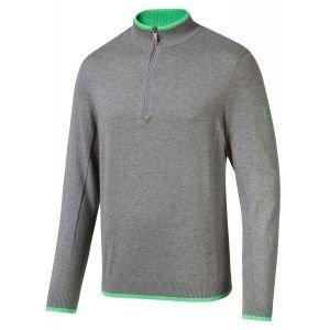 Puma Dunluce 1/4 Zip Golf Pullover - X Collection
