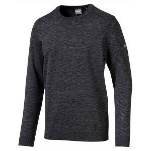 Puma Essential Crew Golf Sweater