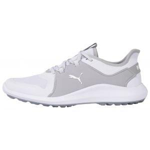 Puma IGNITE Fasten8 Pro Golf Shoes Puma White/Puma Silver/High Rise