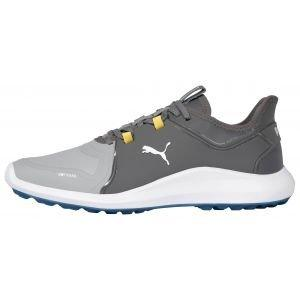 Puma IGNITE Fasten8 Pro Golf Shoes High Rise/Puma Silver/Quiet Shade