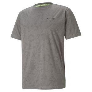 Puma First Mile Flash Golf T-Shirt
