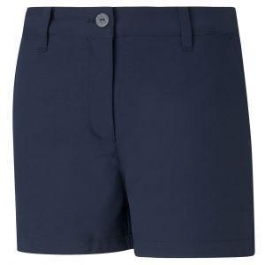Puma Girls Junior Golf Shorts