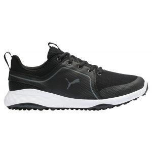 Puma Grip Fusion Sport 2.0 Golf Shoes 2020 - Black/Quiet Shade