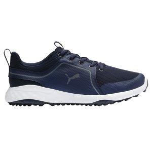 Puma Grip Fusion Sport 2.0 Golf Shoes 2020 - Peacoat/Quiet Shade