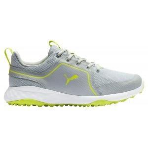 Puma Grip Fusion Sport 2.0 Golf Shoes - High Rise/Limepunch