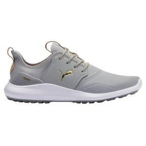 Puma Ignite NXT Pro Golf Shoes 2019 High Rise/Team Gold/White