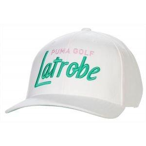 Puma Latrobe City Golf Hat 2020