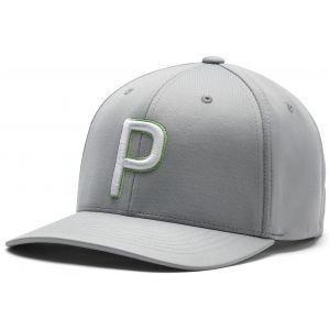 Puma P 110 Snapback Golf Hat - Xi/Xii/Xiii