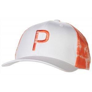 Puma P 110 Love/Haight Snapback Golf Hat