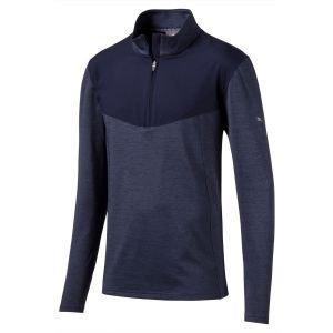 Puma Preston Golf 1/4 Zip Pullover - ON SALE