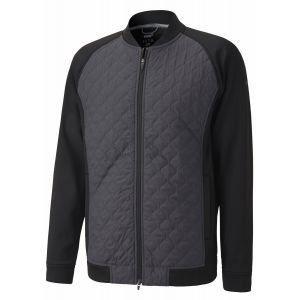 Puma Primaloft Stlth Golf Jacket