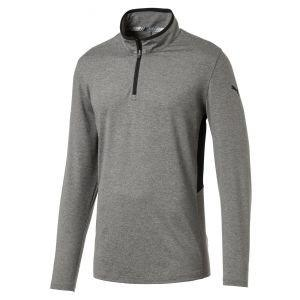 Puma Rotation Golf 1/4 Zip Pullover