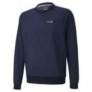 Puma Runway Golf Crew Sweater