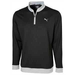 Puma Stealth Golf 1/4 Zip Pullover