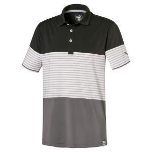 Puma Taylor Golf Polo Shirt 2021