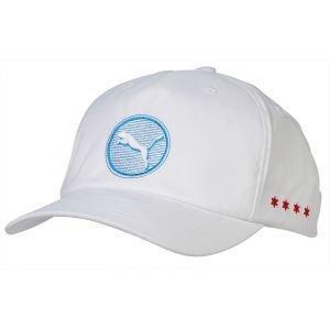 Puma Transit Snapback Golf Hat