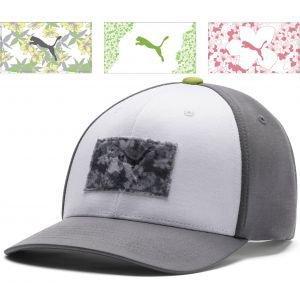 Puma Utility Patch 110 Tournament Golf Hat