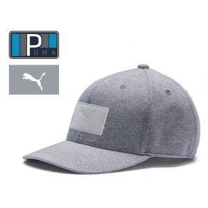 Puma Utility Patch Snapback Golf Cap
