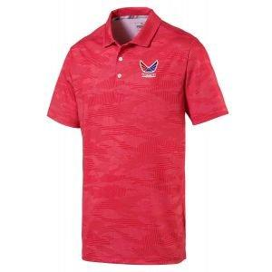 Puma Volition Signature Golf Polo Shirt - ON SALE