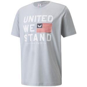 PUMA Volition United We Stand Golf T-Shirt