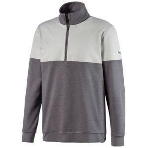 Puma Warm Up 1/4 Zip Golf Pullover