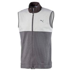 Puma Warm Up Golf Vest