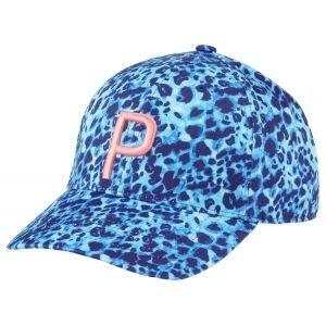 Puma Women's Animal P Adjustable Golf Hat