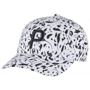 PUMA Women's Chelsea P Adjustable Golf Hat
