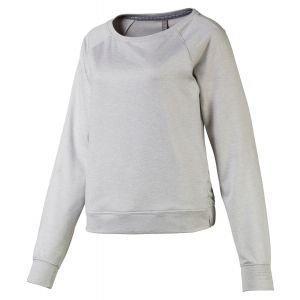 Puma Womens Crew Neck Golf Fleece Sweater ON SALE
