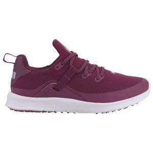 Puma Womens Laguna Sport Golf Shoes Purple/White