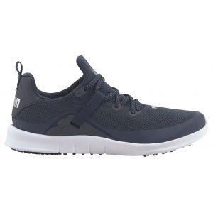 Puma Womens Laguna Fusion Sport Golf Shoes Peacoat/Silver