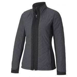 Puma Ladies Primaloft Golf Jacket