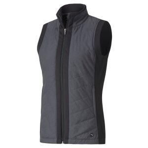 Puma Ladies Primaloft Golf Vest