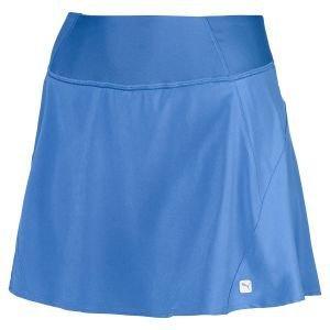 Puma Womens PWRSHAPE Pleat Wave Golf Skirt