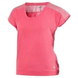 Puma Womens Slouchy T-Shirt