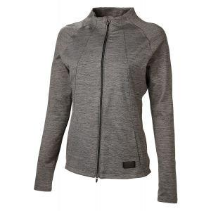 Puma Womens Warm Up Golf Jacket