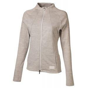 Puma Womens Warm Up Golf Jacket