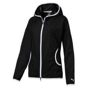 Puma Womens Zephyr Golf Jacket
