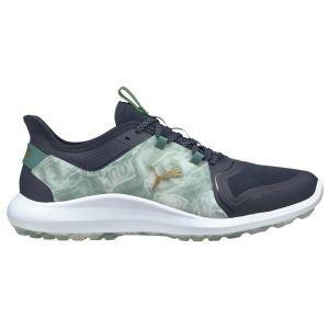 Puma x PTC IGNITE FASTEN8 Money Bags Golf Shoes