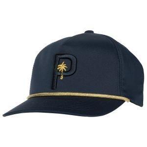 Puma x PTC Rope Snapback Golf Hat
