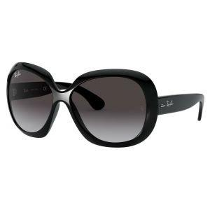 Ray-Ban Women's Jackie Ohh II Black Sunglasses - Grey Gradient Lens