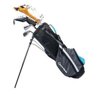 TaylorMade Rory Junior 6 Piece Kids Golf Set
