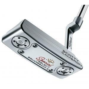 Titleist Scotty Cameron Special Select Squareback 2 Putter 2020