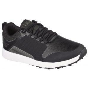 Skechers GO GOLF Elite 4 Victory Golf Shoes Black/White