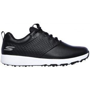Skechers Go Golf Elite V.4 Golf Shoes Black/White