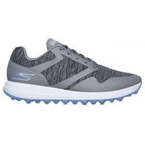 Skechers Go Golf Max Cut Golf Shoes Gray/Blue